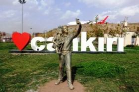 Çankýrý Belediyesi Güdümlü Projesi Hibe Desteði
