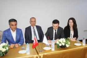 Çankýrý Butik Müzeler Kenti güdümlü proje imza töreni