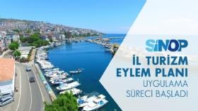 Sinop Ýl Turizm Eylem Planý