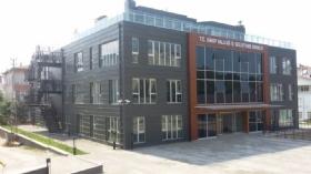 Sinop Ýþ Geliþtirme Merkezi Ziyareti