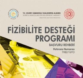 Fizibilite Desteði Programý