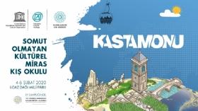 UNESCO Kýþ Okulu Kastamonu'da