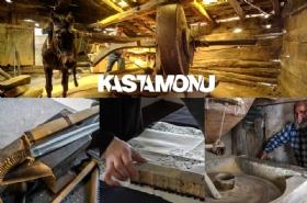 Kastamonu'dan Dört Unsur Somut Olmayan Kültür Envanterine Girdi