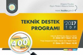 2017 Teknik Destek Programý