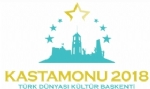 2018 Türk Dünyasý Baþkenti Kastamonu Ýlan Edildi