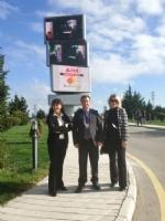 Azerbaycan Turizm Fuarý