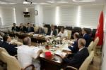 KUZKA Temmuz Ayý Yönetim Kurulu Toplantýsý