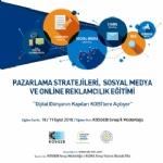 Sinop'ta Sosyal Medya ve Online Reklamcýlýk Eðitimi Baþlýyor!