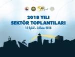 Sinop'ta Sektör Toplantýlarý Baþlýyor