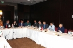 Ýzmir, Ýstanbul ve Ankara'da Turizm Odak Grup Toplantýsý