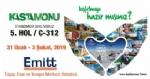 Kastamonu, Çankýrý ve Sinop Turizm'de Hedef Büyüttü