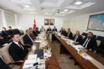 KUZKA Nisan Ayý Yönetim Kurulu Toplantýsý
