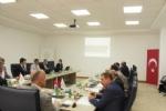 Ajansýmýz Yönetim Kurulu,  Çankýrý'da Toplandý