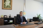 Ajansýmýz Genel Sekreterliðine Dr. Serkan GENÇ Atandý