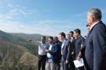 YENÝÇERÝ, Kastamonu, Çankýrý ve Sinop'ta Projeleri Ýnceledi