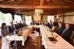 Yönetim Kurulumuz Kastamonu'da Toplandý