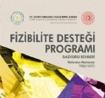 Fizibilite Desteði (FD) Programý'na Baþvuru Süresi Uzatýldý