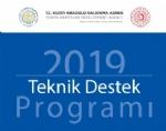 Dört Proje Teknik Destek Hakký Kazandý