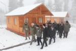 Kýzýlcasu Kamp Alaný Projesi