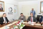 Sinop SOGEP Proje Sözleþmesi Ýmza Töreni