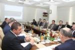 Ajans Yönetim Kurulumuz, Sinop'ta Toplandý