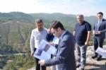 Türkiye'nin En Büyük Cam Terasý Boyabat'ta Ýnþa Edilecek