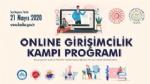 Online Giriþimcilik Kampý Programý