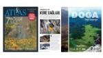 Atlas Dergisi, Küre Daðlarýný Tanýttý
