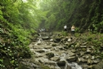 Kamp Alanlarý ve Trekking Rotalarý Belirleme Çalýþmasý