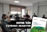 Gýda Sektörünün Vazgeçilmezi Defne Ýçin Yatýrýmcý Aranýyor