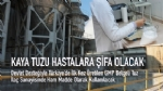Türkiye'de Ýlk Kez Üretilen GMP Belgeli Tuz Hastalara Þifa Olacak