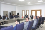 Çankýrý Ýl ve Ýlçe Güdümlü Proje Arama Toplantýsý